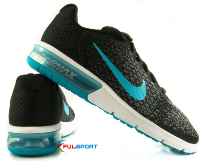 Buty do Biegania Nike Air Max Sequent 852461-004