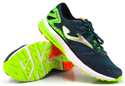 Buty do biegania Joma VICTORY MEN 2015 GREEN R.VICTS-2015