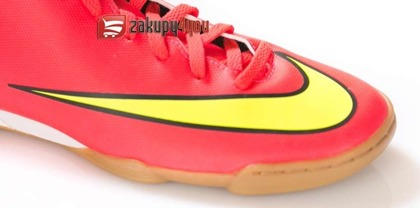 Halówki JR Nike Mercurial Vortex II IC