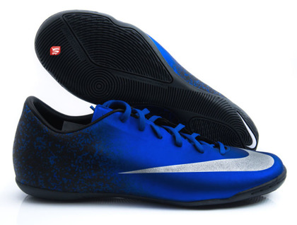Halówki Nike Mercurial Victory V IC CR7 Natural Diamond