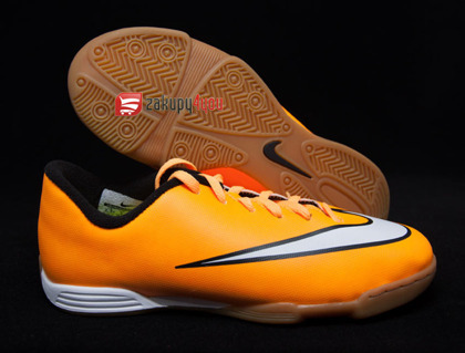 Halówki Nike Mercurial Vortex  IC JR