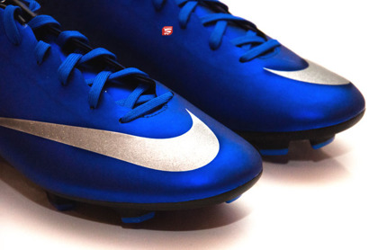Korki Nike Mercurial Victory V CR7 FG - NATURAL DIAMOND