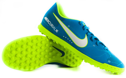 NIke Mercurial Vortex Njr TF 921497-400 JR