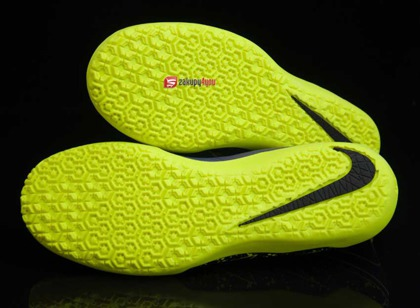 Nike Hypervenom Phelon IC 749920-550 JR