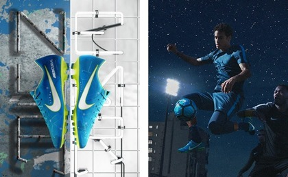 Nike Mercuial Vortex Njr IC 921518-400