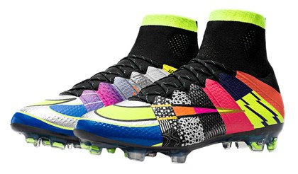Nike Mercurial Superfly FG 835363-007 Korki