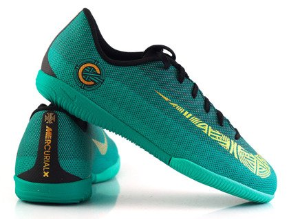 Nike Mercurial Vapor Academy CR7 IC AJ3099-390 JR