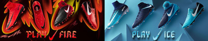Nike Mercurial Vapor XI TF Junior 831949-006