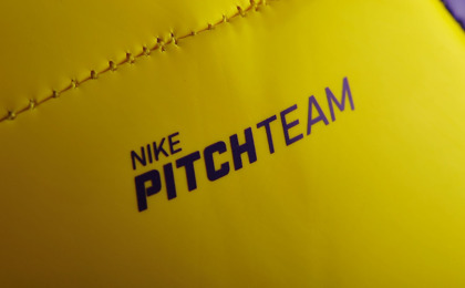 Piłka Nike Pitch Team SC3166-701 r5