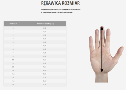 Rękawice Bramkarskie Select 55 Extra Force Grip 2017